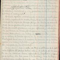 [Carnet n°11] | Shelfnum : JMG-AI-11 | Page : 106 | Content : facsimile