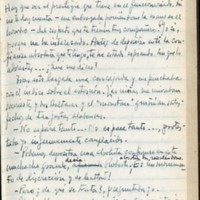 [Carnet n°15] | Shelfnum : JMG-AI-15 | Page : 90 | Content : facsimile