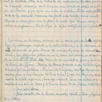[Carnet n°12] | Shelfnum : JMG-AI-12 | Page : 171 | Content : facsimile