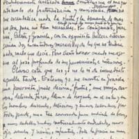 [Carnet n°15] | Shelfnum : JMG-AI-15 | Page : 75 | Content : facsimile