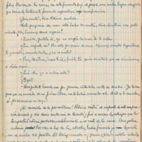 [Carnet n°10] | Shelfnum : JMG-AI-10 | Page : 109 | Content : facsimile