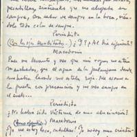 [Carnet n°15] | Shelfnum : JMG-AI-15 | Page : 14 | Content : facsimile