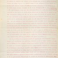 [Literatura española contemporánea XIII] | Shelfnum : JMG-AH-22m | Page : 1 | Content : facsimile