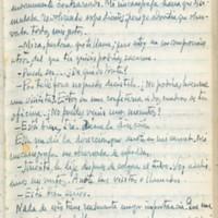 [Carnet n°15] | Shelfnum : JMG-AI-15 | Page : 100 | Content : facsimile
