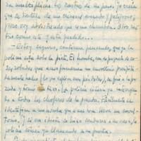 [Carnet n°19] | Shelfnum : JMG-AI-19 | Page : 121 | Content : facsimile