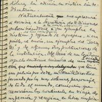 [Carnet n°07] | Shelfnum : JMG-AI-07 | Page : 14 | Content : facsimile