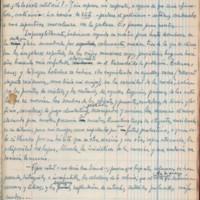 [Carnet n°10] | Shelfnum : JMG-AI-10 | Page : 139 | Content : facsimile