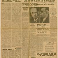 El Tiempo 1941-12-11 | Shelfnum : JMG-AA1-1941-12-11 | Page : 1 | Content : facsimile