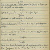 [Carnet n°26] | Shelfnum : JMG-AI-26 | Page : 109 | Content : facsimile