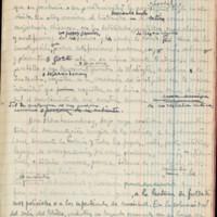 [Carnet n°11] | Shelfnum : JMG-AI-11 | Page : 81 | Content : facsimile