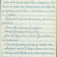 [Carnet n°19] | Shelfnum : JMG-AI-19 | Page : 139 | Content : facsimile