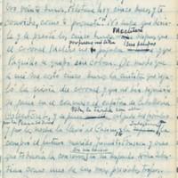 [Carnet n°13] | Shelfnum : JMG-AI-13 | Page : 119 | Content : facsimile