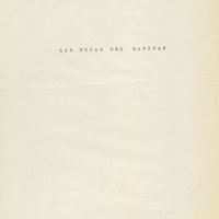 Las hijas del capitán [F2] | Shelfnum : JMG-AB2-23-F2 | Page : 1 | Content : facsimile