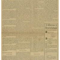 Panorama de la literatura uruguaya I | Shelfnum : JMG-AA1-1931-03-01 | Page : 1 | Content : facsimile