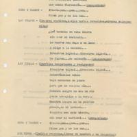 Pa-ra-pam,... pam... pam... Piden pan y no les dan... [C1] | Shelfnum : JMG-AF2-06-C1 | Page : 2 | Content : facsimile
