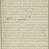 [Carnet n°22] | Shelfnum : JMG-AI-22 | Page : 21 | Content : facsimile