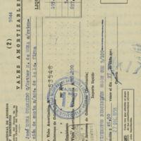 [Carnet n°26] | Shelfnum : JMG-AI-26 | Page : 141 | Content : facsimile