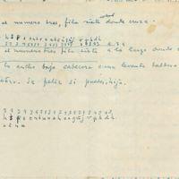 [Carnet n°10] | Shelfnum : JMG-AI-10 | Page : 88 | Content : facsimile