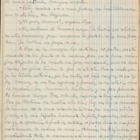 [Carnet n°12]   Shelfnum : JMG-AI-12   Page : 154   Content : facsimile