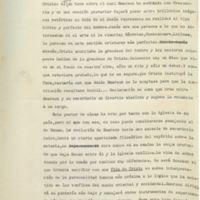 [Cours de Littérature nord-américaine : Ralph Waldo Emerson] | Shelfnum : JMG-AH-11
