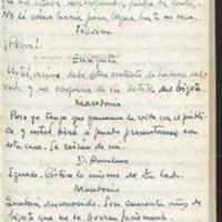 [Carnet n°15] | Shelfnum : JMG-AI-15 | Page : 32 | Content : facsimile