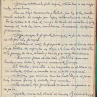 [Carnet n°11] | Shelfnum : JMG-AI-11 | Page : 165 | Content : facsimile