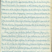 [Carnet n°19] | Shelfnum : JMG-AI-19 | Page : 152 | Content : facsimile