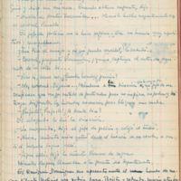 [Carnet n°10] | Shelfnum : JMG-AI-10 | Page : 74 | Content : facsimile