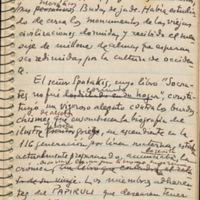 [Carnet n°07] | Shelfnum : JMG-AI-07 | Page : 13 | Content : facsimile