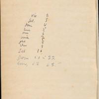[Carnet n°15] | Shelfnum : JMG-AI-15 | Page : 52 | Content : facsimile