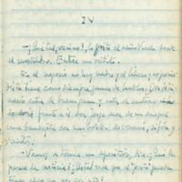 [Carnet n°19] | Shelfnum : JMG-AI-19 | Page : 129 | Content : facsimile