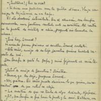 [Carnet n°21] | Shelfnum : JMG-AI-21 | Page : 161 | Content : facsimile