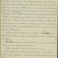 [Carnet n°22] | Shelfnum : JMG-AI-22 | Page : 11 | Content : facsimile