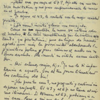 [Carnet n°22] | Shelfnum : JMG-AI-22 | Page : 43 | Content : facsimile