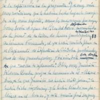 [Carnet n°13] | Shelfnum : JMG-AI-13 | Page : 92 | Content : facsimile