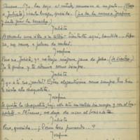 [Carnet n°26] | Shelfnum : JMG-AI-26 | Page : 107 | Content : facsimile