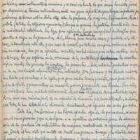 [Carnet n°10] | Shelfnum : JMG-AI-10 | Page : 146 | Content : facsimile