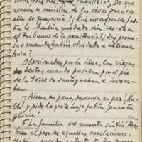 [Carnet n°07] | Shelfnum : JMG-AI-07 | Page : 138 | Content : facsimile