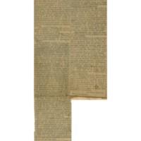 Los recuerdos de antaño | Shelfnum : JMG-AA1-1924-03-00a | Content : facsimile