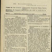 El falangista ingenuo | Shelfnum : JMG-AA2-1937-11-00