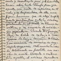 [Carnet n°07] | Shelfnum : JMG-AI-07 | Page : 156 | Content : facsimile
