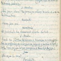 [Carnet n°15] | Shelfnum : JMG-AI-15 | Page : 43 | Content : facsimile