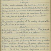 [Carnet n°26] | Shelfnum : JMG-AI-26 | Page : 85 | Content : facsimile