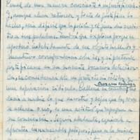 [Carnet n°19] | Shelfnum : JMG-AI-19 | Page : 100 | Content : facsimile