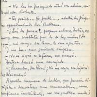 [Carnet n°15] | Shelfnum : JMG-AI-15 | Page : 67 | Content : facsimile