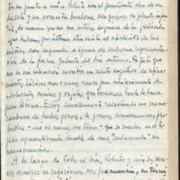 [Carnet n°15] | Shelfnum : JMG-AI-15 | Page : 89 | Content : facsimile