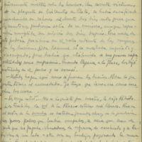 [Carnet n°21] | Shelfnum : JMG-AI-21 | Page : 64 | Content : facsimile