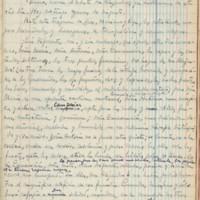 [Carnet n°12]   Shelfnum : JMG-AI-12   Page : 151   Content : facsimile
