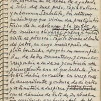 [Carnet n°07] | Shelfnum : JMG-AI-07 | Page : 139 | Content : facsimile