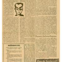 Una oscura historia de costumbres | Shelfnum : JMG-CA1-1957-06-14 | Content : facsimile